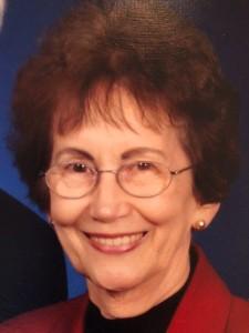 Mrs. Barbara E. Stringfield