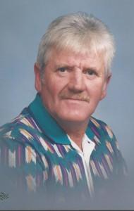 Photo of Mr. Jack Highland