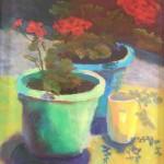 nicola artist painting